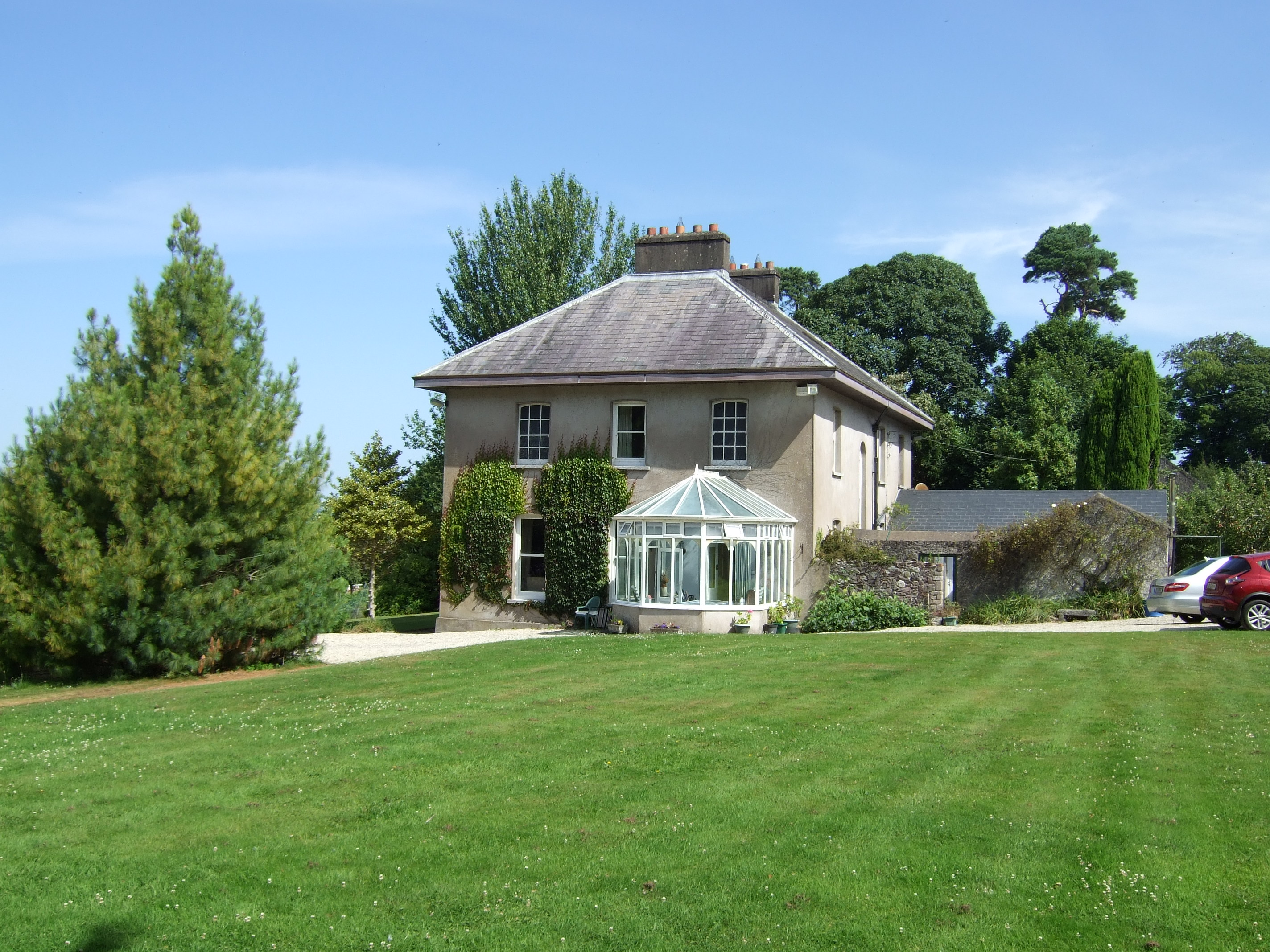 Coastal homes coastal property ireland luxury holiday for Luxury homes for sale ireland