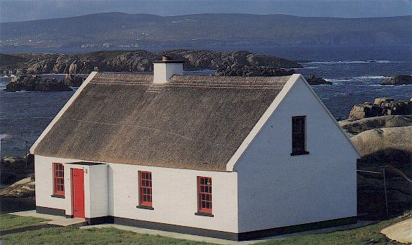 Cottage-4-with-Arranmore-Island-in-the-background